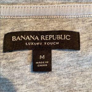 Banana Republic Shirts - Banana Republic V neck